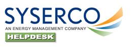 Syserco Helpdesk